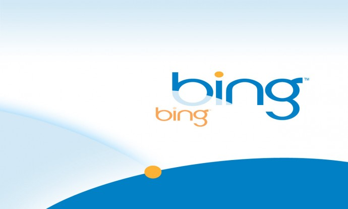 Bing Wallpaper 1024x768
