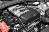 Cadillac CTS Engine Wallpaper HD