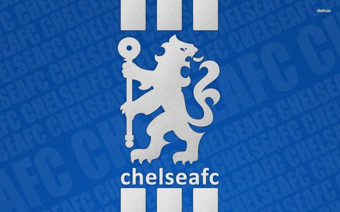 Chelsea Logo Wallpaper HD