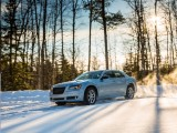 Chrysler 300 Glacier PC Wallpaper HD