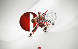 Derrick Rose Wallpaper HD