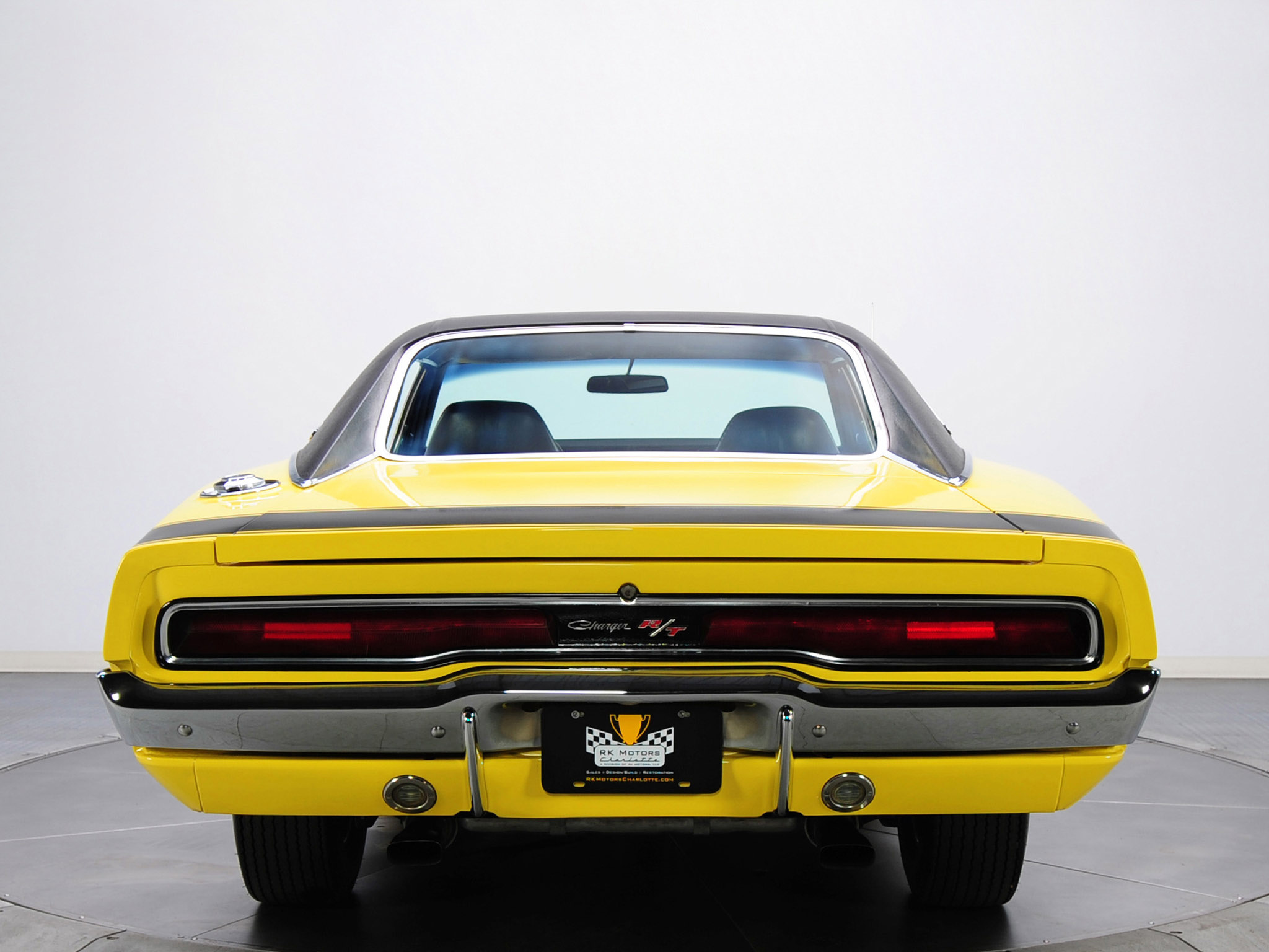 File Name : Dodge Charger RT 426 Hemi 1970 Wallpaper