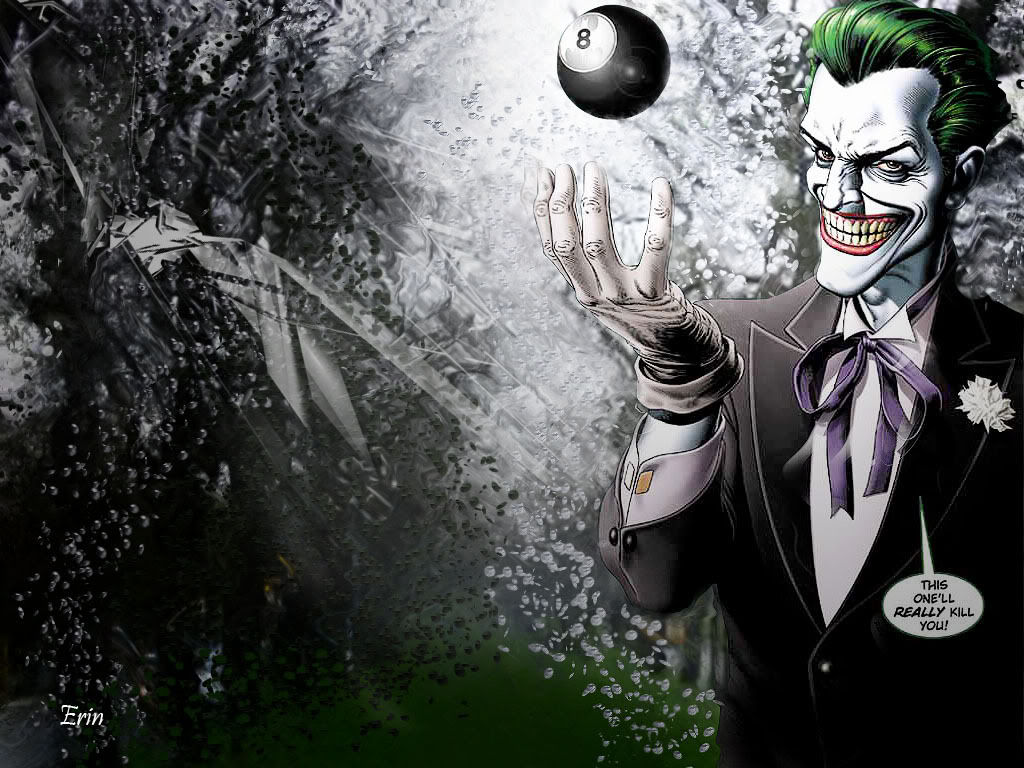pics photos joker wallpaper hd collection images