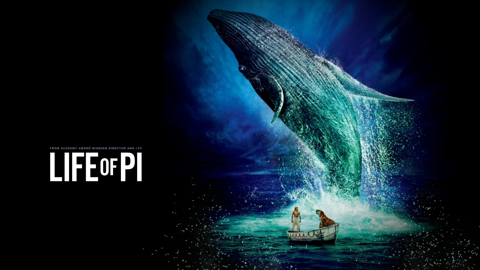 Download life of pi movie wallpaper 1600x900 for Life of pi name