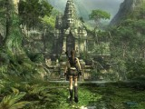 Download Tomb Raider Underworld wallpaper
