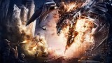 Download Transformers 4 Artwork Wallpaper HD