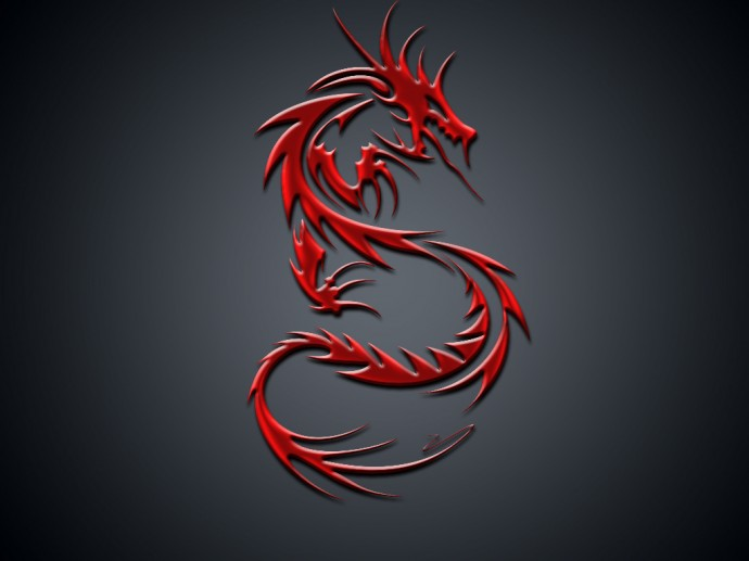 Dragon Wallpapers 1024x768