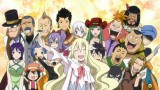 Fairy Tail Wallpaper HD 1280x720