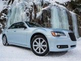 Free Chrysler 300 Glacier Photos