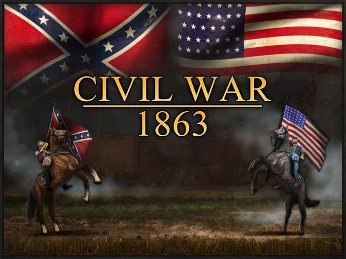 Free Civil War HD Wallpapers