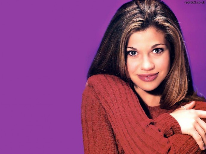 Free Danielle Fishel Wallpaper HD