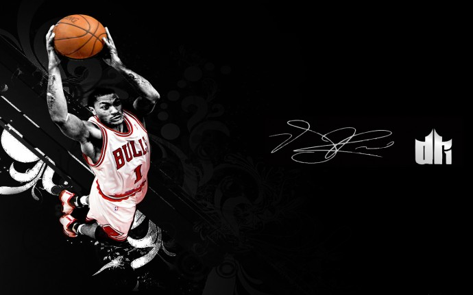 Free Derrick Rose Wallpaper HD