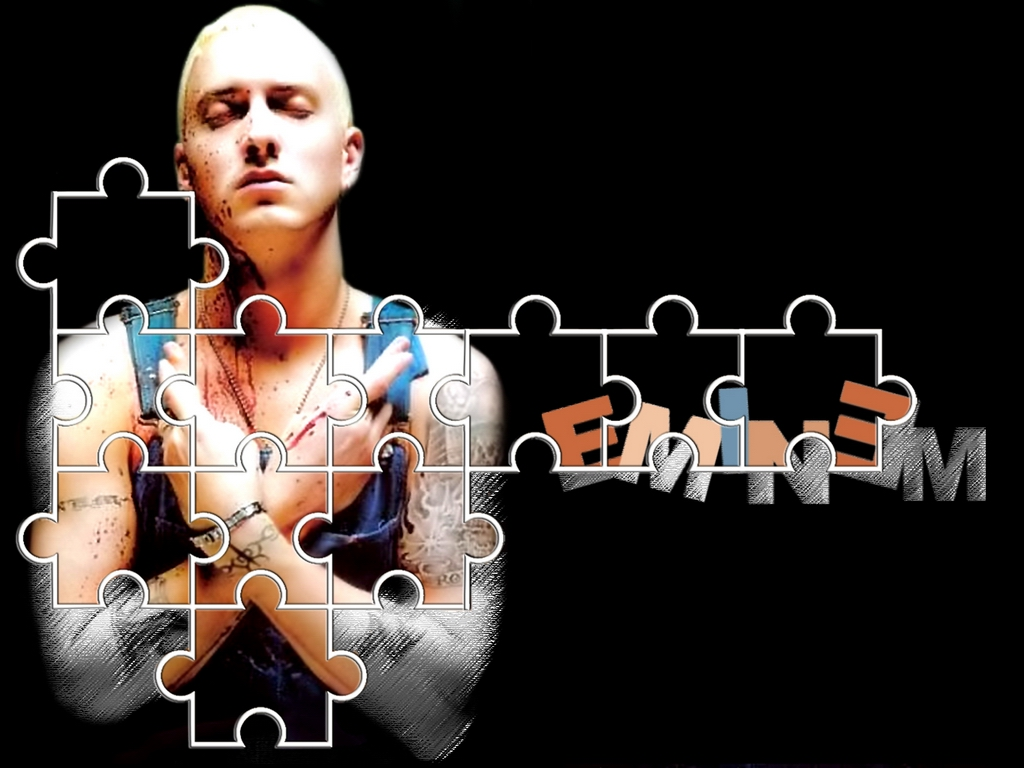 Free Download Eminem Wallpaper HD