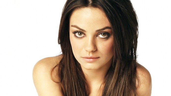Free Download Mila Kunis Wallpaper 1920x1080