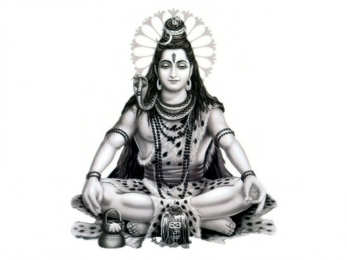 Free God Shivji Wallpaper HD