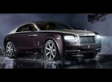 Free Rolls Royce Wraith 2014 Wallpaper HD