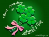 Free St Patricks Day Wallpaper HD