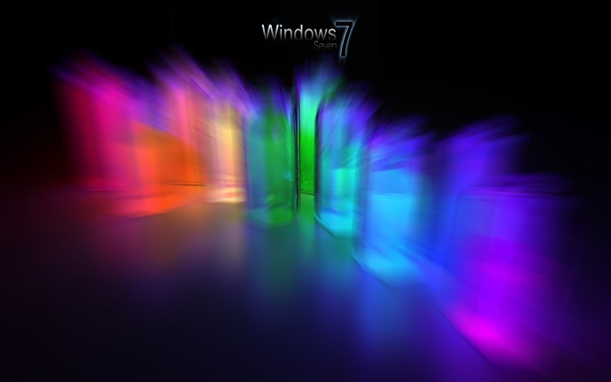 Free Windows 7 High Quality Wallpapers