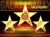 Galatasaray Logo HD Wallpaper