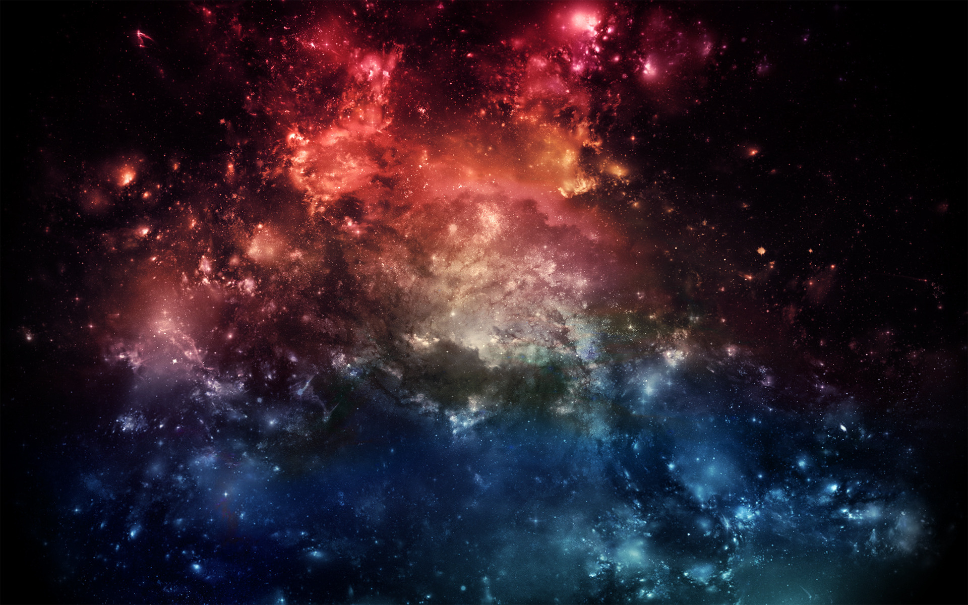 Galaxy wallpapers 1920 1200 for desktop