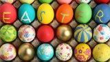 Happy Easter HD Wallpaper
