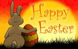 Happy Easter HD Wallpapers