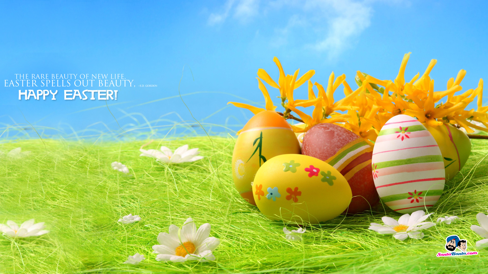 File Name : Happy Easter Wallpapers