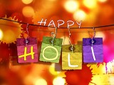 Happy Holi 2013 Wallpaper HD