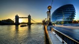 Hdr London Tower Bridge Wallpaper HD