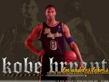 Kobe Bryant Los Angeles Lakers Wallpaper HD