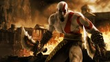 Kratos in God of War Games Wallpaper HD 1920x1080