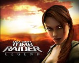 Lara Croft Tomb Raider Legend Wallpaper
