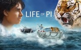 Life of Pi Movie Wallpaper HD 2560x1600