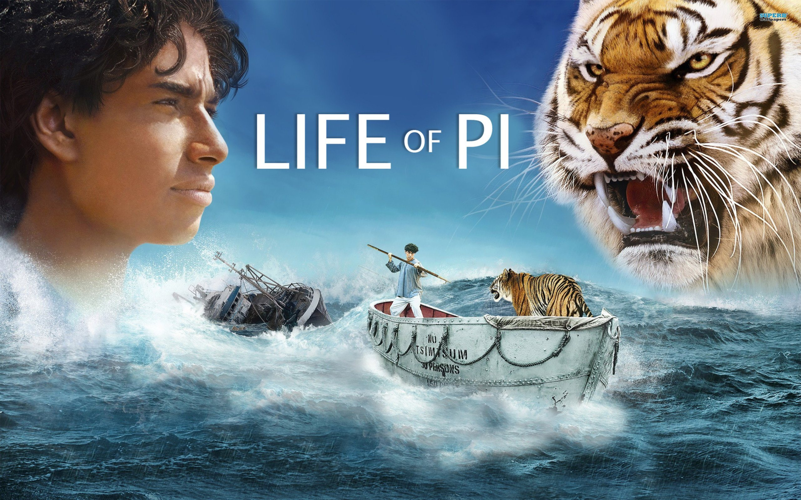 301 moved permanently for Life of pi name