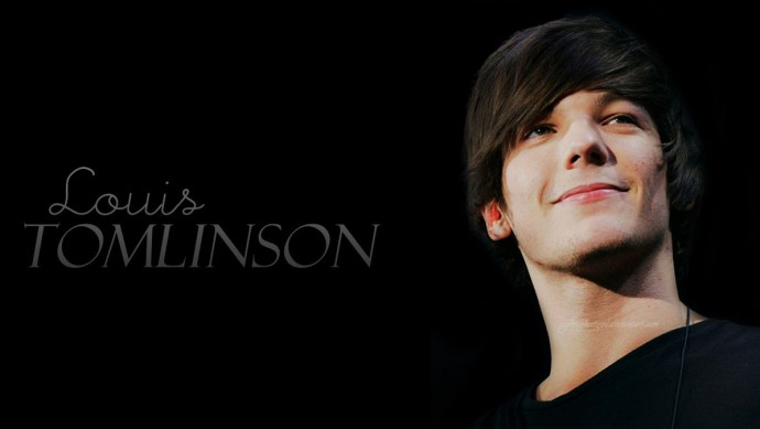 louis tomlinson wallpaper hd
