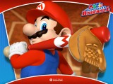Mario Superstar Baseball Wallpaper 1024x768