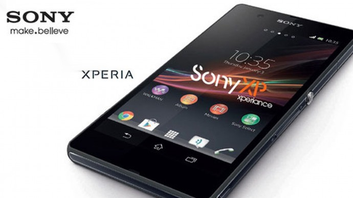 New Sony Xperia Z Wallpaper HD 1080p