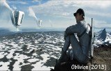 Oblivion Movie 2013 Wallpaper HD