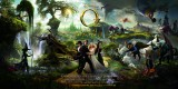 Oz The Great and Powerful HD Movie