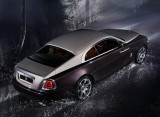 Rolls Royce Wraith 2014 HD Wallpapers