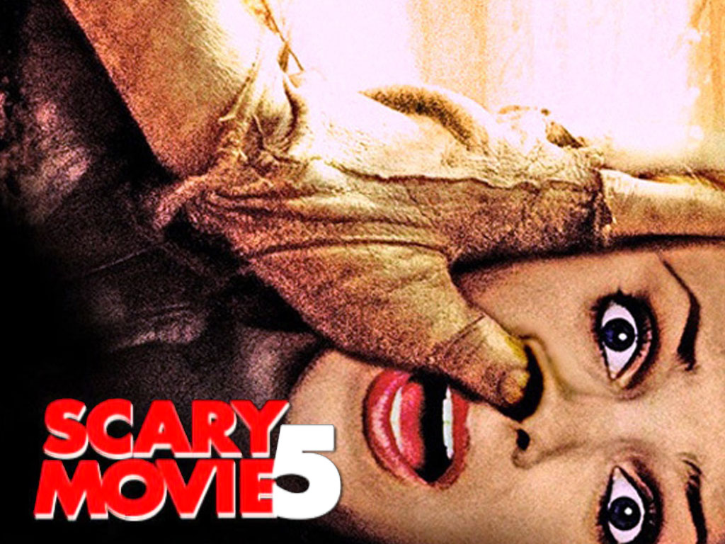 File Name Scary Movie Wallpaper