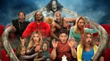 Scary Movie 5 2013 Wallpaper HD 1920x1080