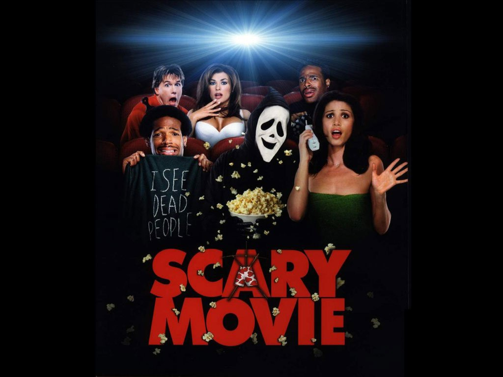 Scary movie 5 wallpaper 1024x768 - Scary movie 5 wallpaper ...