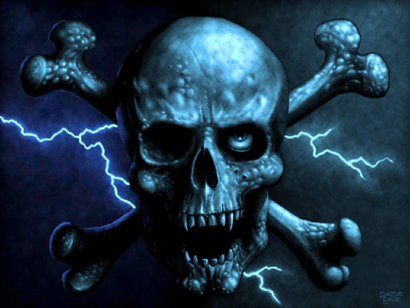File Name Skull Wallpapers Free Download