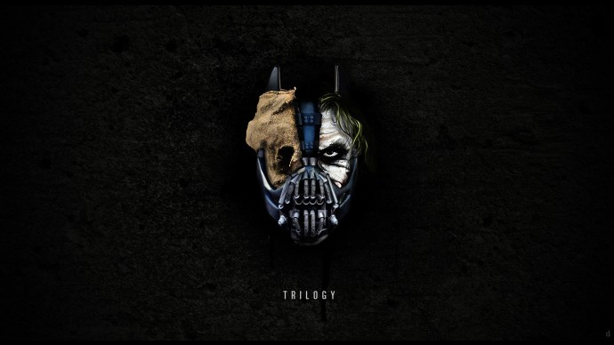 The Dark Knight Trilogy Movie Wallpaper 1920x1080