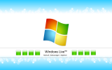 Windows Live Wallpaper 1280x800