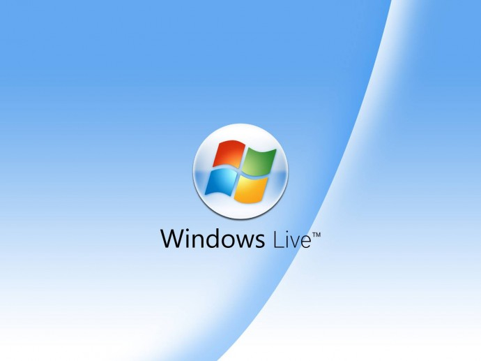 Windows Live Wallpaper 1600x1200