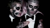 Zombie Boy and Lady Gaga Wallpaper HD 1920x1080