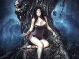 fantasy wallpapers women