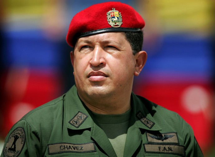free hugo chavez wallpaper hd